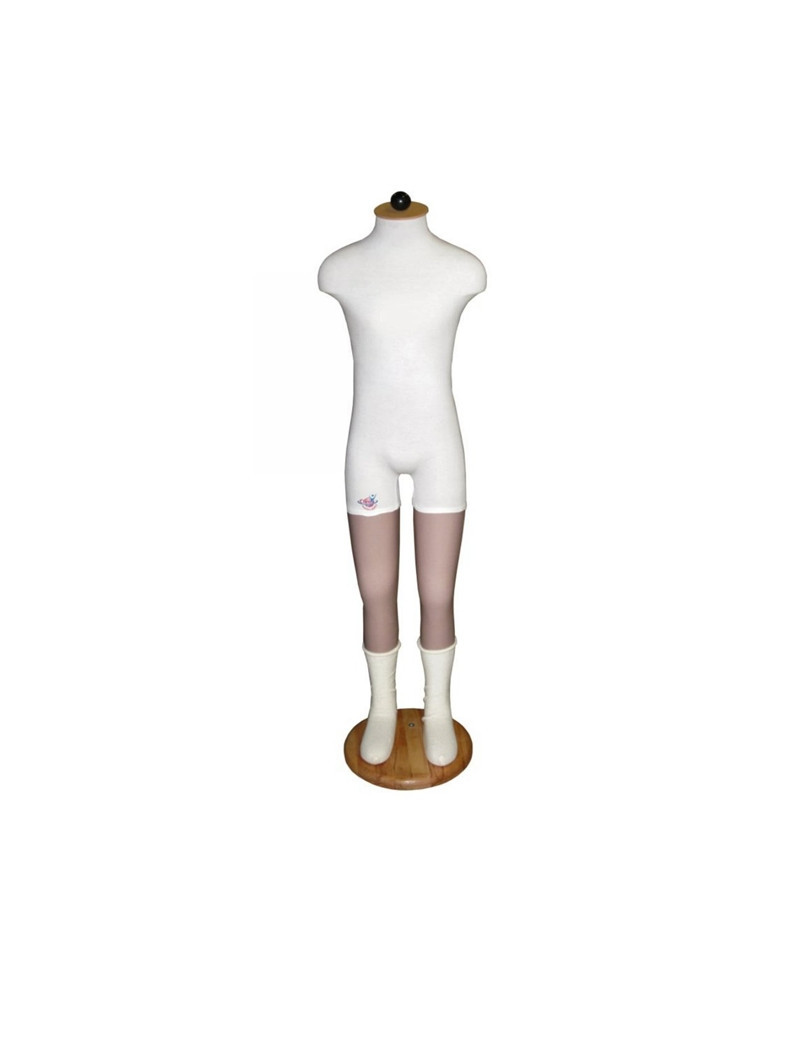 MANNEQUIN A JAMBES T 104F