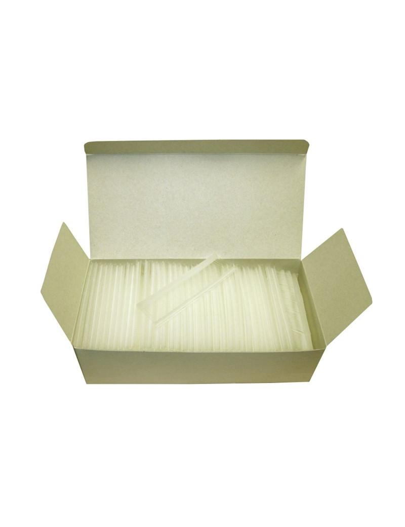 Attaches plastique micro-fines