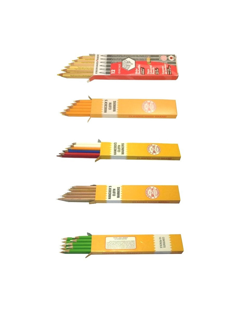 Crayon à tissus