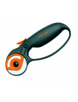 CUTTER ROTATIF 45MM FISKARS 9521