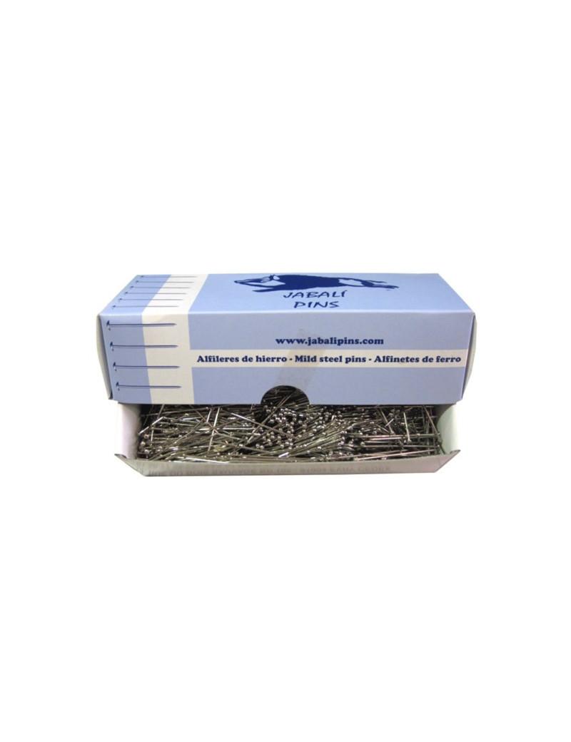 EPINGLE ARGENTINE N°26 34MM X 0,90 500GR