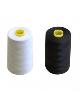 Cône de fil 5000yards en coton
