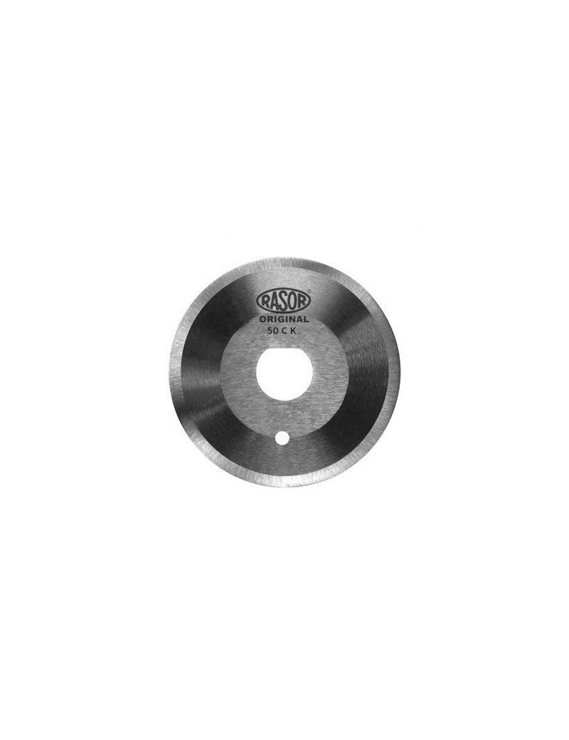 LAME RASOR RONDE DS501/502