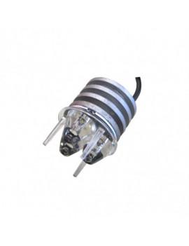 AMPOULE LED 3W DIAM 50