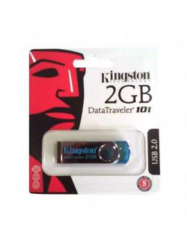 CLE USB 2.0 CAPACITE 2 GO