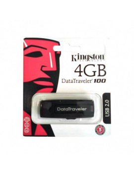 CLE USB 2.0 CAPACITE 4 GO