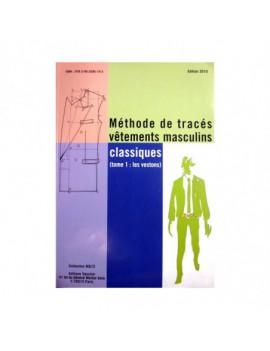 METHODE DE TRACES  MASCULINS CLASSIQUE T1