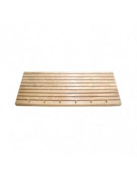 Présentoir en bois pour matériel de traçage