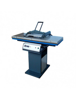 PRESSE A THERMOCOLLER MP 120X48 CM 230V+SOCLE