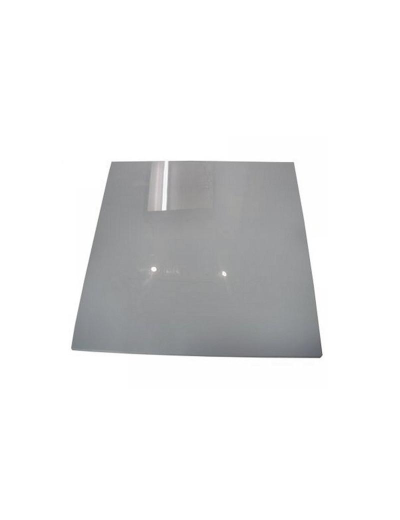PLAQUE PVC 52 X 52 EP 5 MM*** VOIR U10053