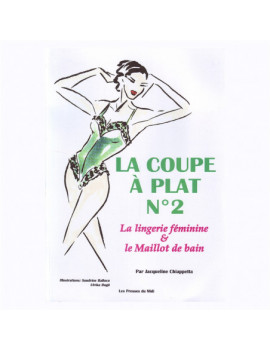 COUPE N°2 LINGERIE