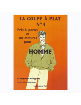 COUPE N°4 HOMME