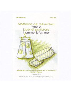 METHODE DE RETOUCHES TOME N°2