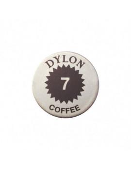 TEINTURE DYLON CAPSULE COFF N°7 MARRON FONCE