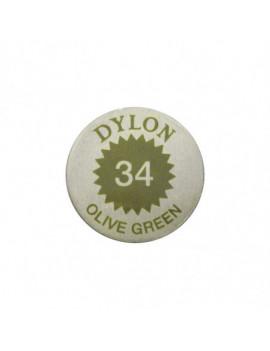 TEINTURE DYLON CAPSULE OLIVE GREEN N°34