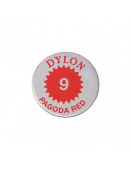TEINTURE DYLON CAPSULE PAGODA RED N°9 ROUGE CLAIR