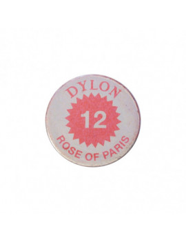 TEINTURE DYLON CAPSULE ROSE OF PARIS N°12