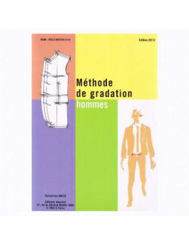METHODE DE GRADATION  HOMMES