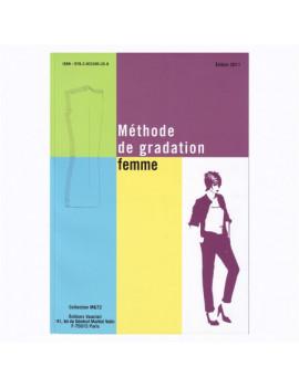 METHODE DE GRADATION FEMME