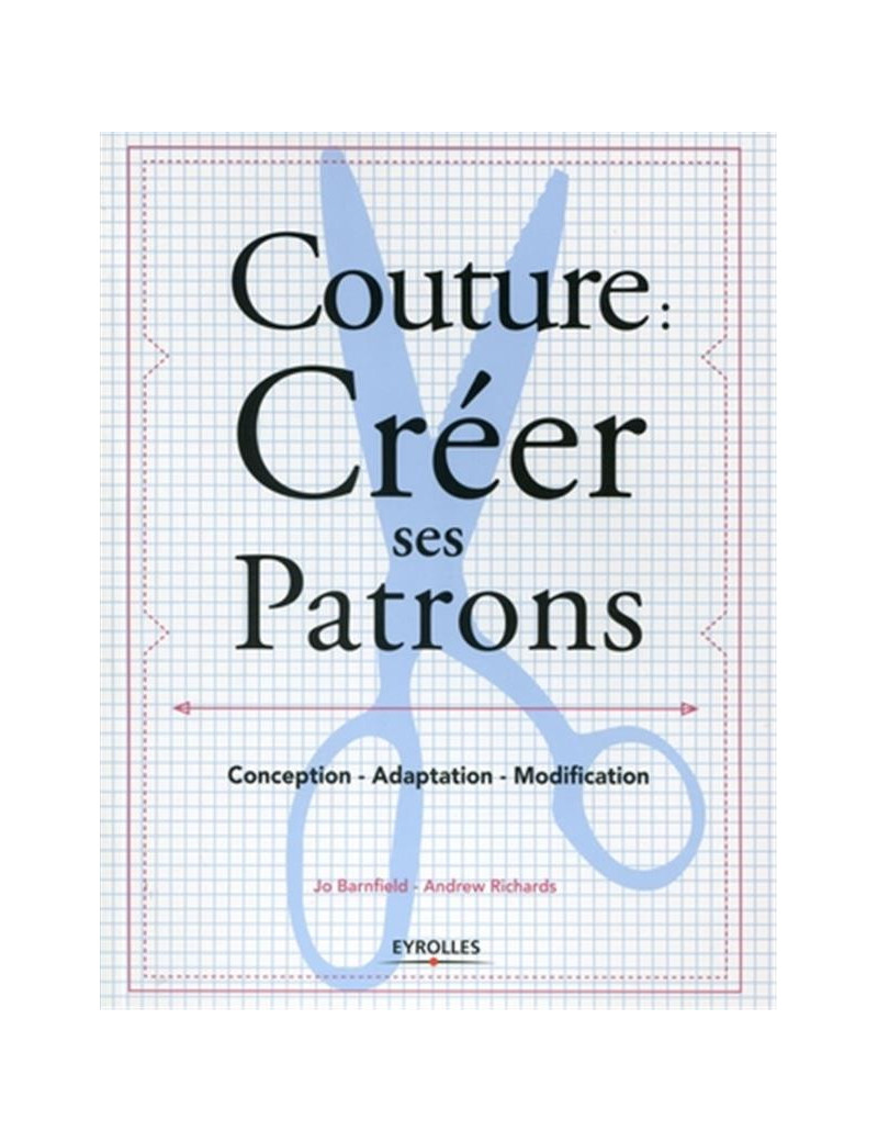 COUTURE CREER SES PATRONS