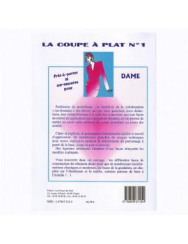 LA COUPE A PLAT N°1