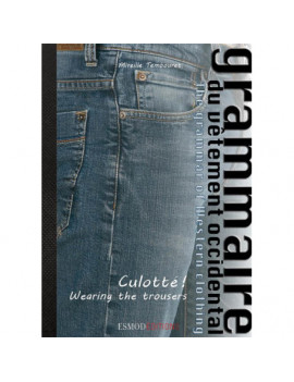 """CULOTTE """" WEARING THE TROUSERS """""""