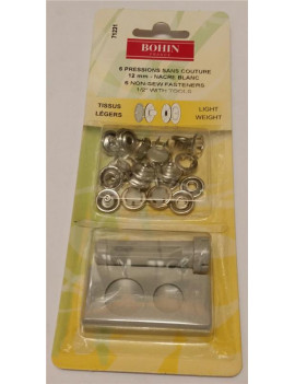 BOUTON GRIFFE 12 MM NACRE...