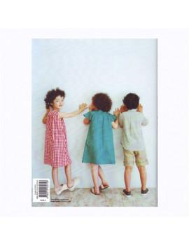 HAPPY HOMEMADE VOL 2 (20 MODELES ENFANTS)