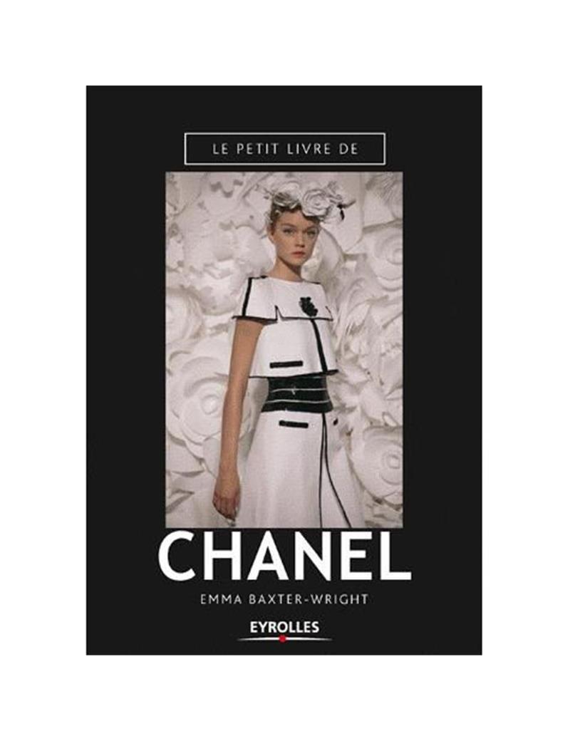 Le Petit Livre De Chanel