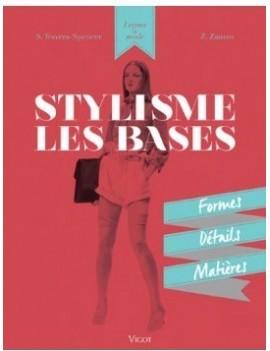 STYLISME LES BASES / LECONS DE MODE