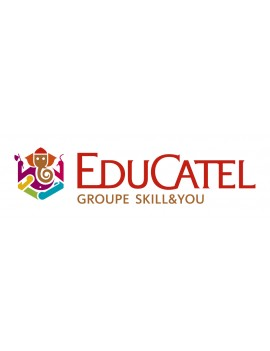 KIT EDUCATEL GAUCHER