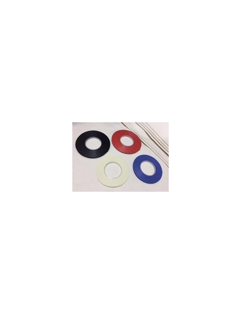 PACK PROMO DE 2 RLX DE TOILE A PATRON 115 GR (100 METRES) + 4 BOLDUCS AUTOCOLLANTS OFFERTS