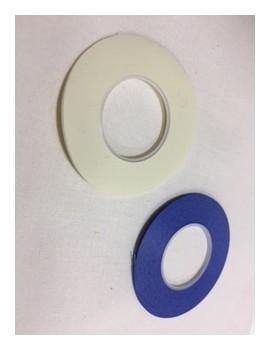 PACK PROMO 1 RL DE TOILE A PATRON (50 M) 185 GR + 2 BOLDUCS AUTOCOLLANTS OFFERTS