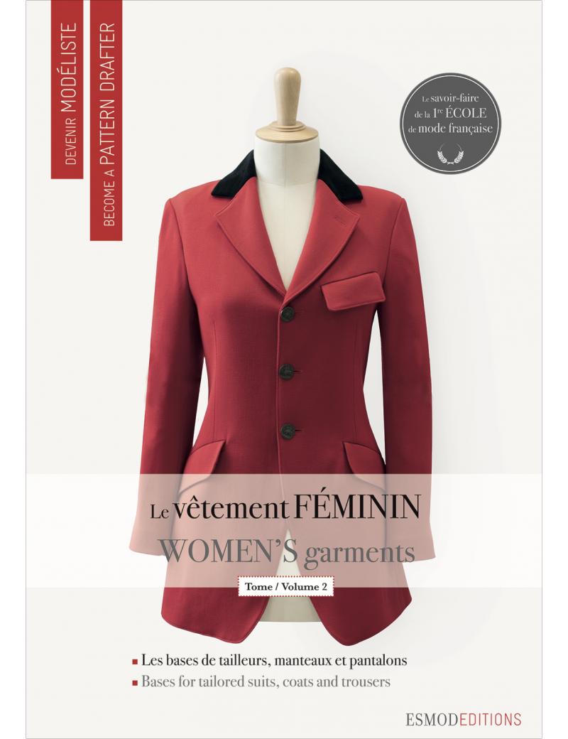 DEVENIR MODELISTE  FEMININ N°2