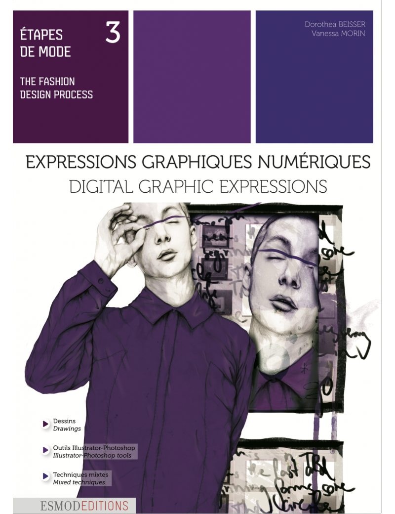 ESMOD T3 EXPRESSIONS GRAPHIQUES