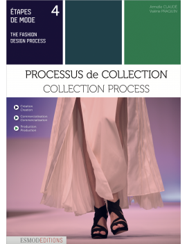 ESMOD T4 PROCESSUS DE COLLECTION