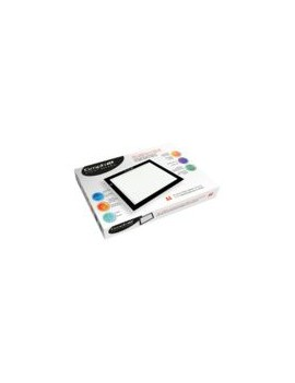TABLETTE LUMINEUSE LED ULTRA PLATE A4
