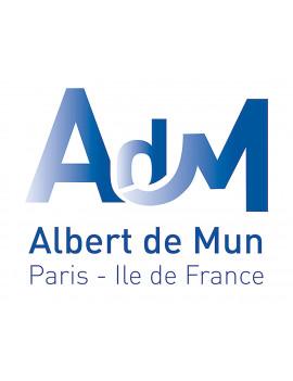 KIT ECOLE LYCEE ALBERT DE MUN PARIS