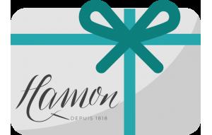 Carte Cadeau Hamon